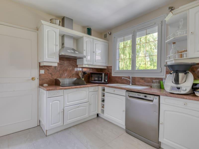 Sale house / villa Le mesnil saint denis 499800€ - Picture 7