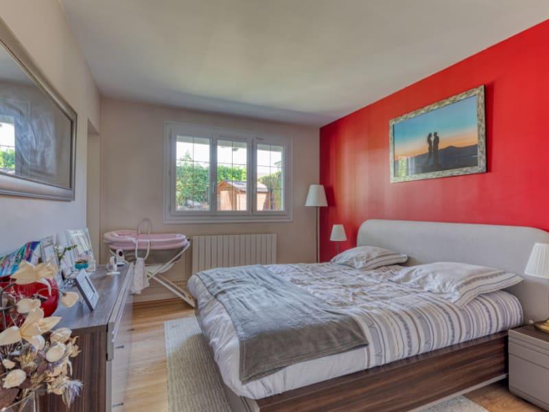 Sale house / villa Le mesnil saint denis 499800€ - Picture 8