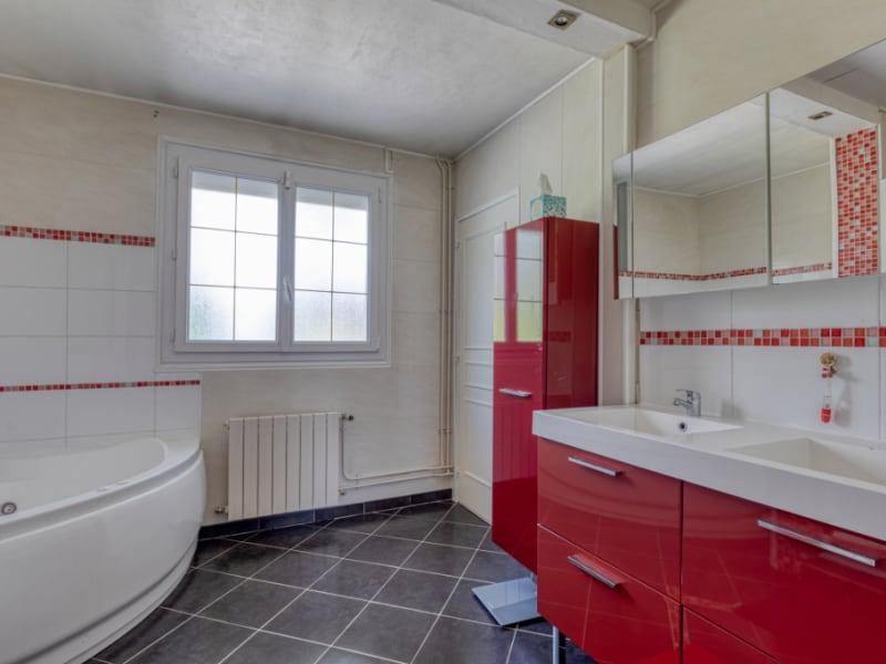 Sale house / villa Le mesnil saint denis 499800€ - Picture 10