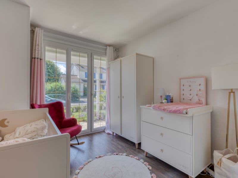 Sale house / villa Le mesnil saint denis 499800€ - Picture 11
