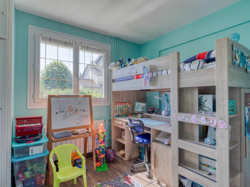 Sale house / villa Le mesnil saint denis 499800€ - Picture 12