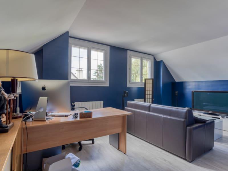 Sale house / villa Le mesnil saint denis 499800€ - Picture 13