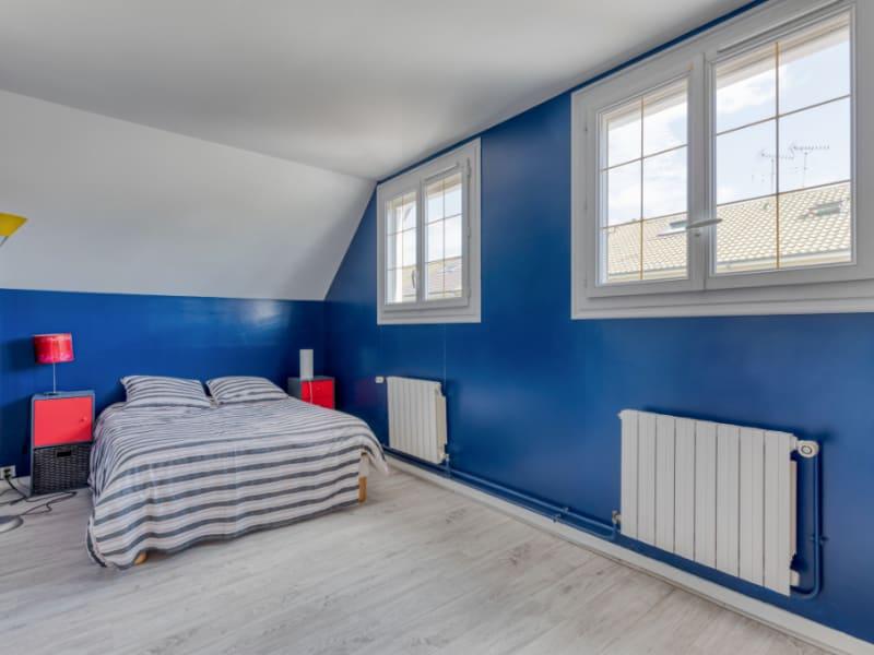 Sale house / villa Le mesnil saint denis 499800€ - Picture 14