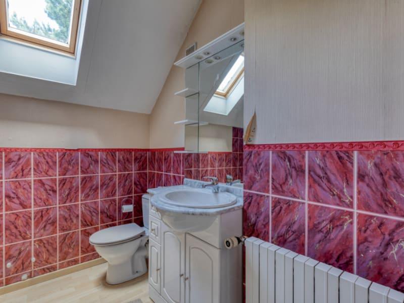 Sale house / villa Le mesnil saint denis 499800€ - Picture 15