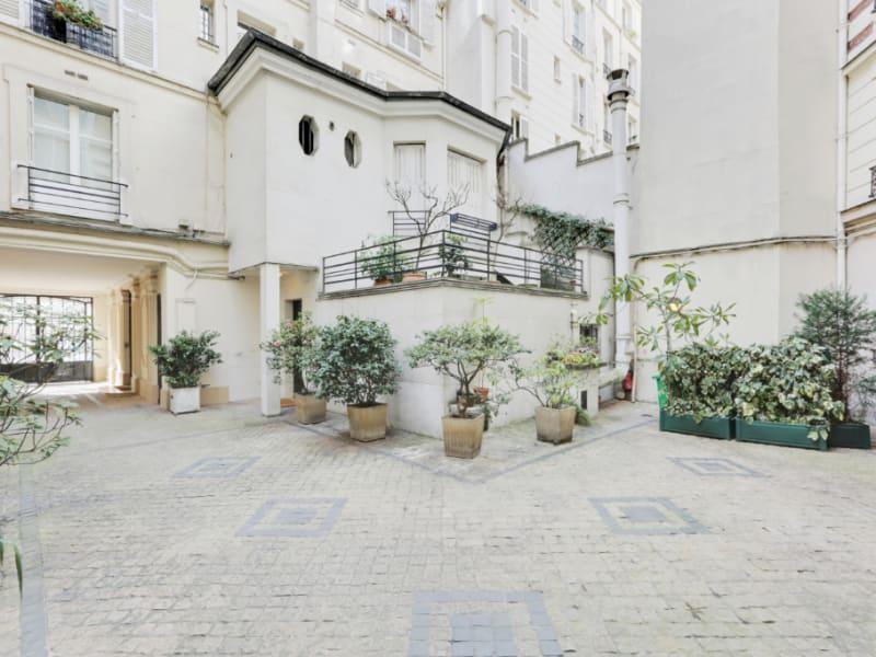 Location appartement Paris 7ème 2390€ CC - Photo 9