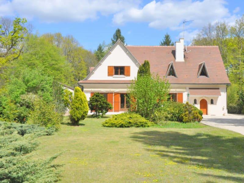 Sale house / villa Lamorlaye 860000€ - Picture 1
