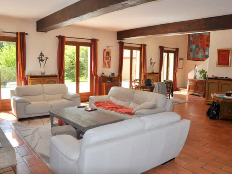 Sale house / villa Lamorlaye 860000€ - Picture 2