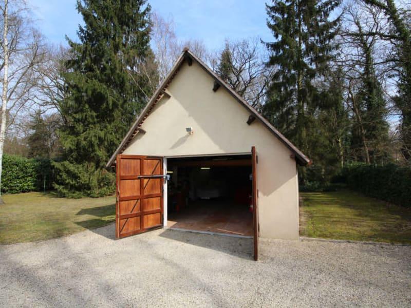 Sale house / villa Lamorlaye 860000€ - Picture 8