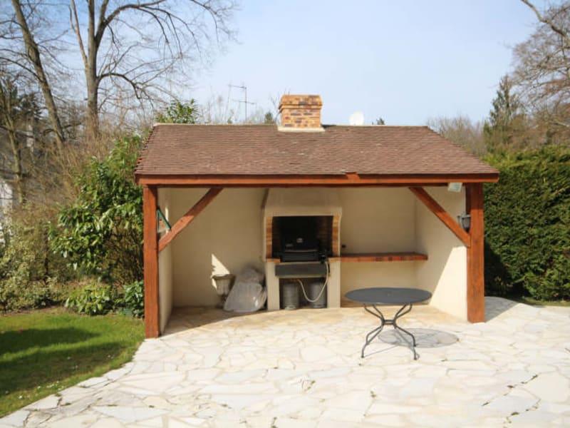 Sale house / villa Lamorlaye 860000€ - Picture 9