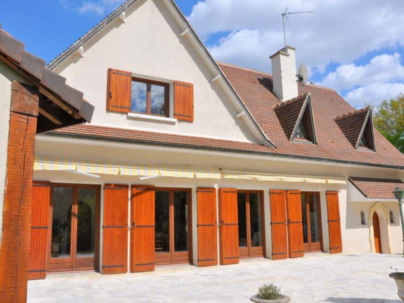 Sale house / villa Lamorlaye 860000€ - Picture 10
