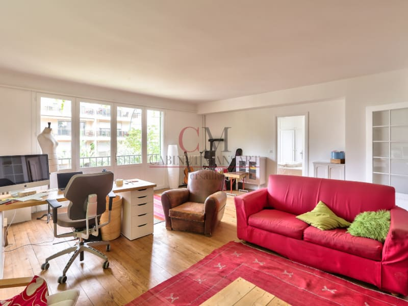 Sale house / villa Garches 1495000€ - Picture 12