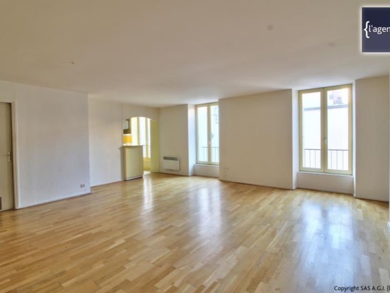 Vente appartement Clermont ferrand 184500€ - Photo 1