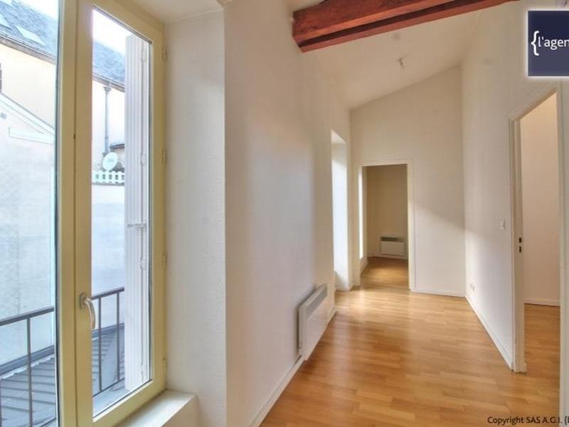 Vente appartement Clermont ferrand 184500€ - Photo 2