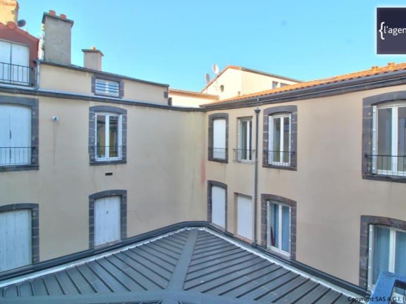 Vente appartement Clermont ferrand 184500€ - Photo 4