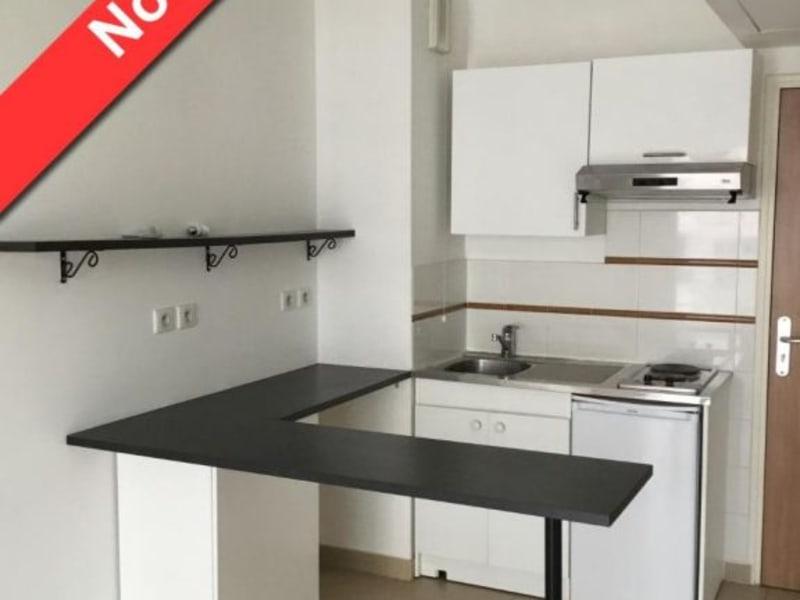 Location appartement Aix en provence 676€ CC - Photo 1