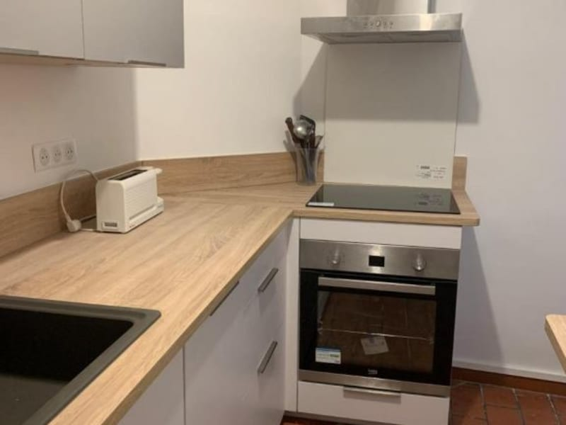 Location appartement Aix en provence 830€ CC - Photo 4