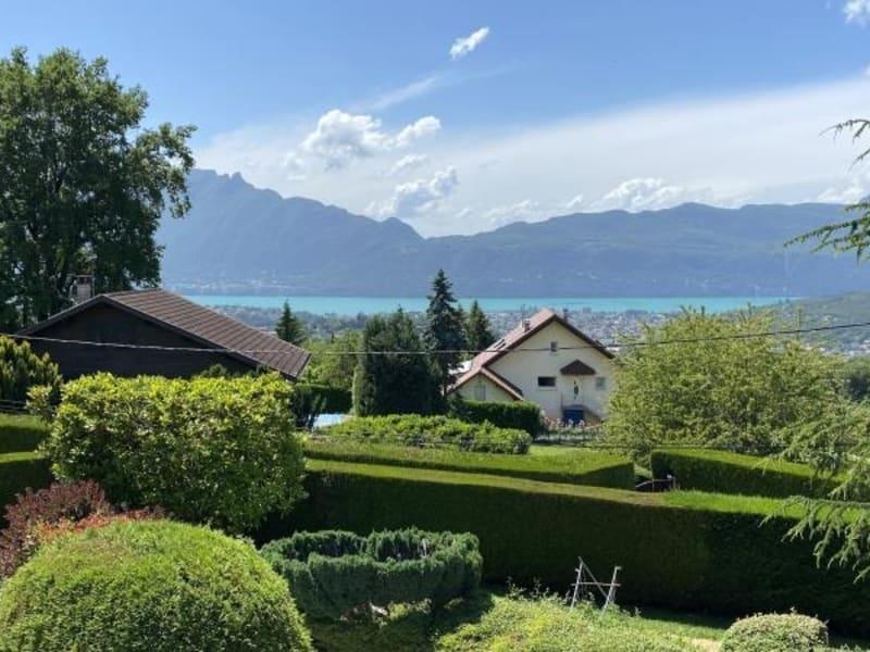 Vente maison / villa Pugny chatenod 790000€ - Photo 1
