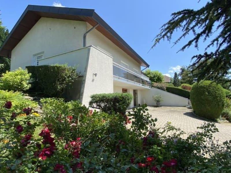 Vente maison / villa Pugny chatenod 790000€ - Photo 2