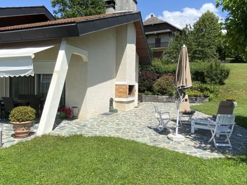 Vente maison / villa Pugny chatenod 790000€ - Photo 3