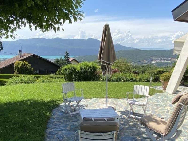 Vente maison / villa Pugny chatenod 790000€ - Photo 5