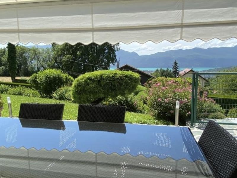 Vente maison / villa Pugny chatenod 790000€ - Photo 6