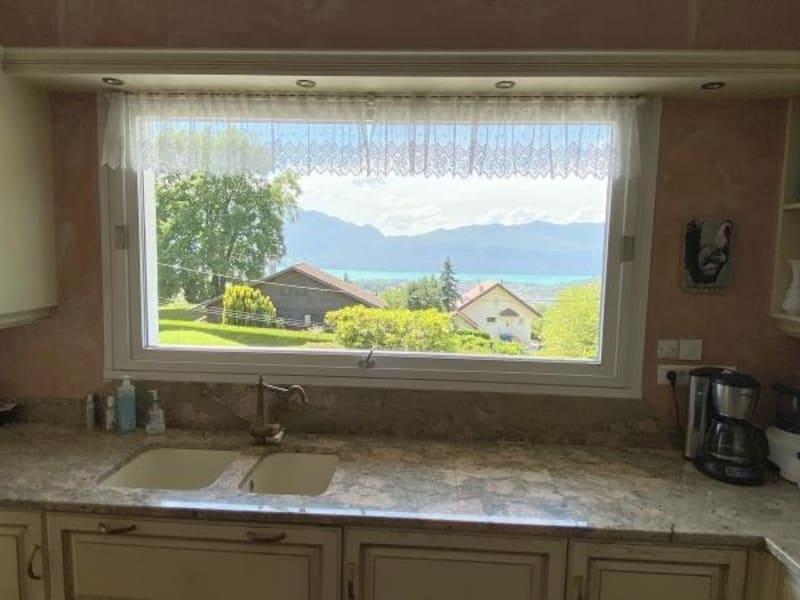 Vente maison / villa Pugny chatenod 790000€ - Photo 7