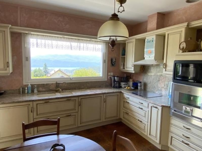 Vente maison / villa Pugny chatenod 790000€ - Photo 8