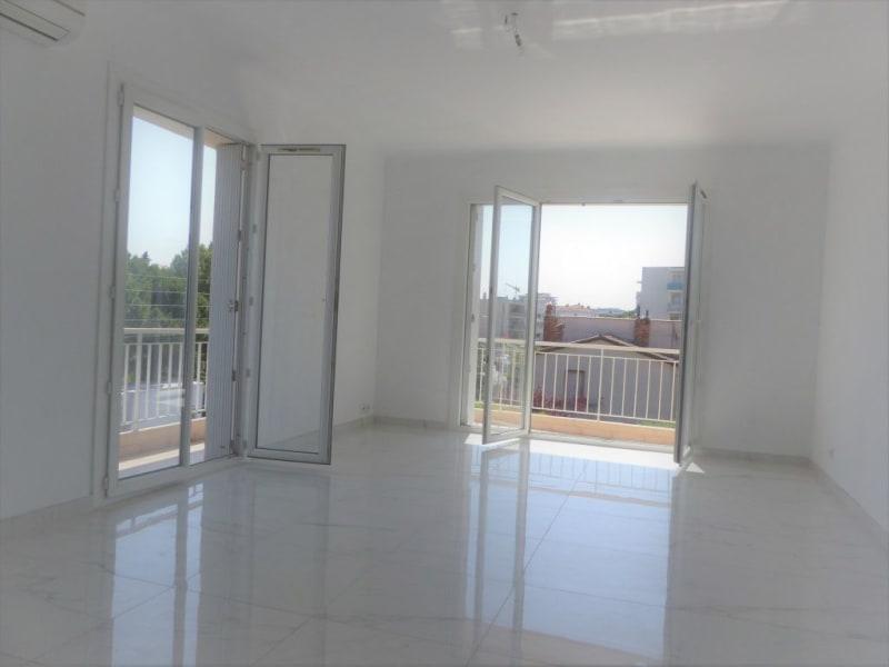 Venta  apartamento Frejus 220000€ - Fotografía 1