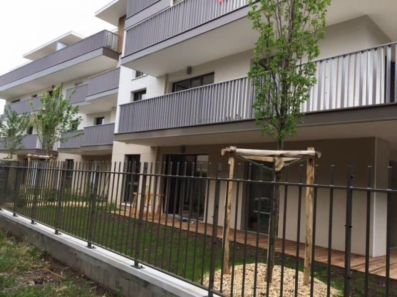 Location appartement Croissy sur seine 975€ CC - Photo 2