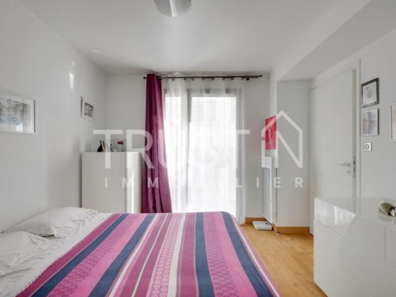 Vente appartement Paris 15ème 460000€ - Photo 7
