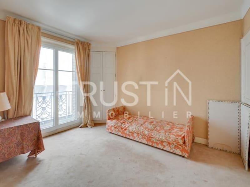 Vente appartement Paris 15ème 595000€ - Photo 4