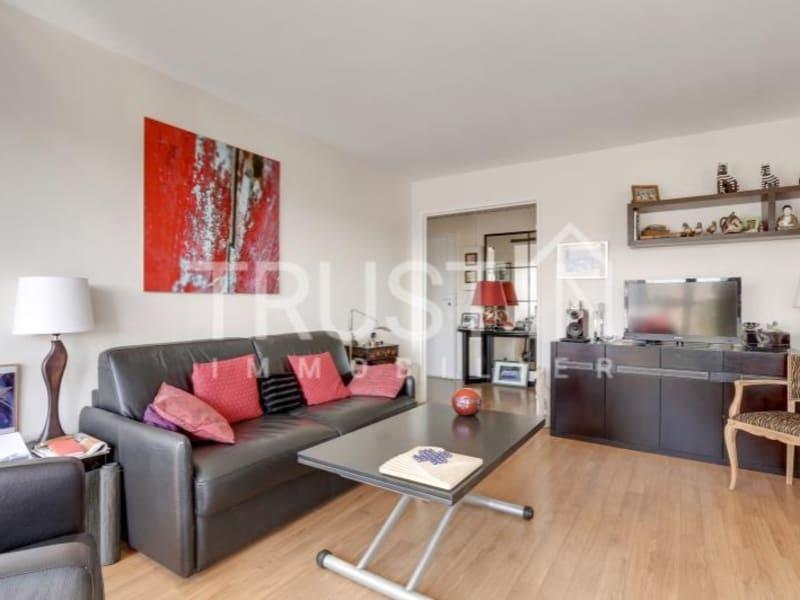 Vente appartement Paris 15ème 599000€ - Photo 3
