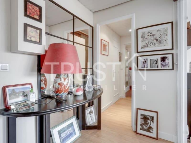 Vente appartement Paris 15ème 599000€ - Photo 4
