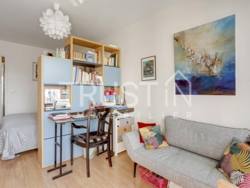 Vente appartement Paris 15ème 599000€ - Photo 9