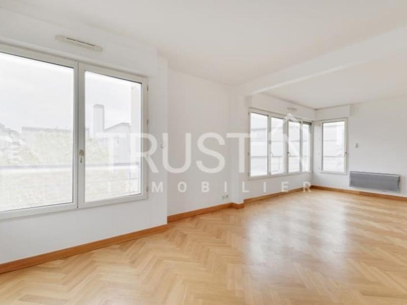 Vente appartement Paris 15ème 899000€ - Photo 2