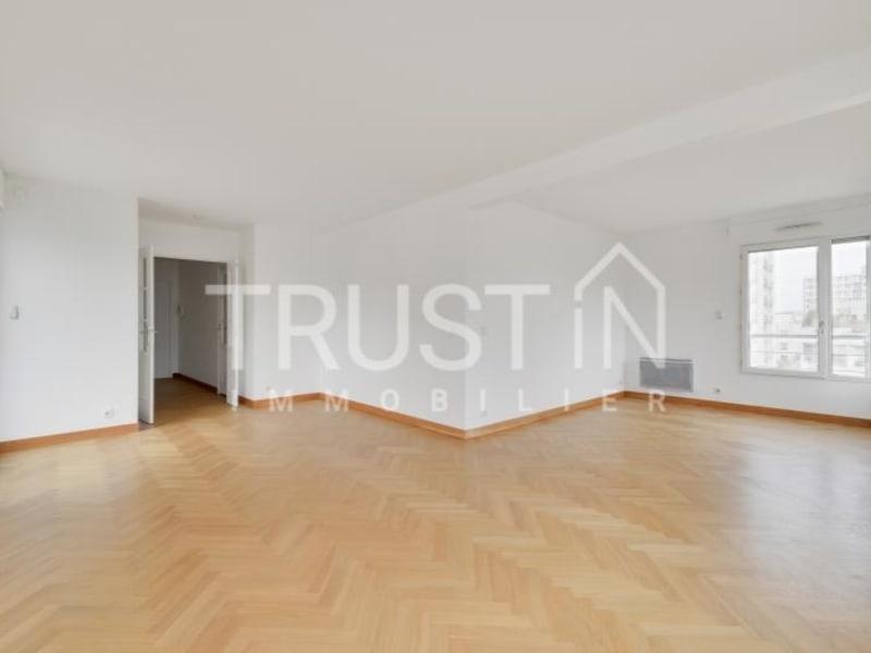 Vente appartement Paris 15ème 899000€ - Photo 3