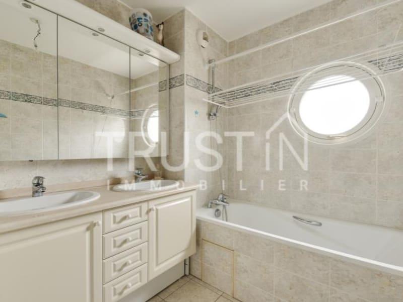 Vente appartement Paris 15ème 899000€ - Photo 6
