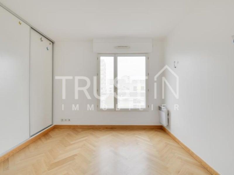 Vente appartement Paris 15ème 899000€ - Photo 7