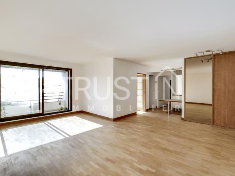 Vente appartement Paris 15ème 1160000€ - Photo 1