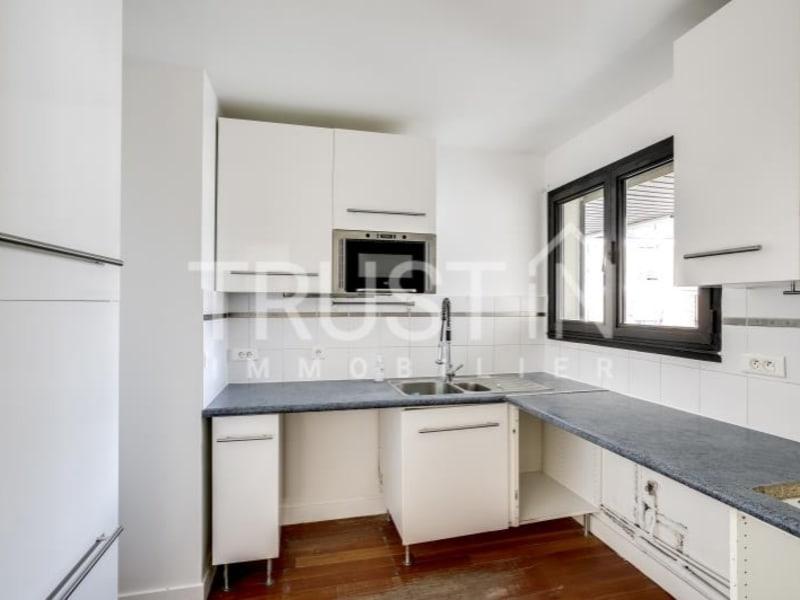 Vente appartement Paris 15ème 1160000€ - Photo 4