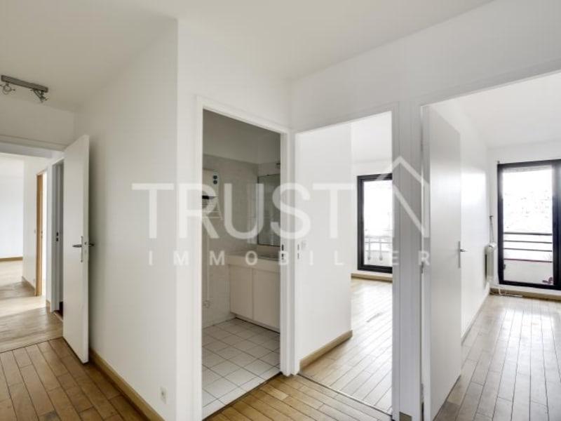 Vente appartement Paris 15ème 1160000€ - Photo 5