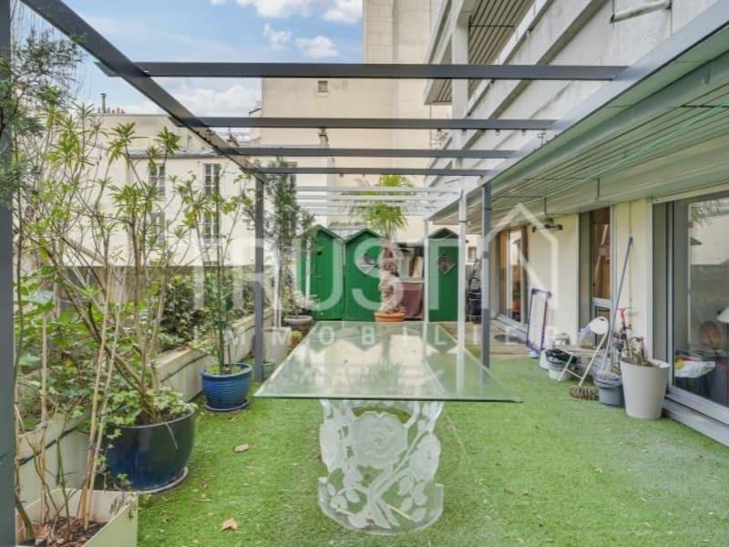 Vente appartement Paris 15ème 1055000€ - Photo 2