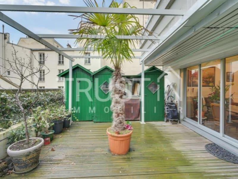 Vente appartement Paris 15ème 1055000€ - Photo 4