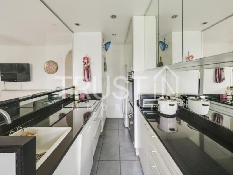 Vente appartement Paris 15ème 1055000€ - Photo 9