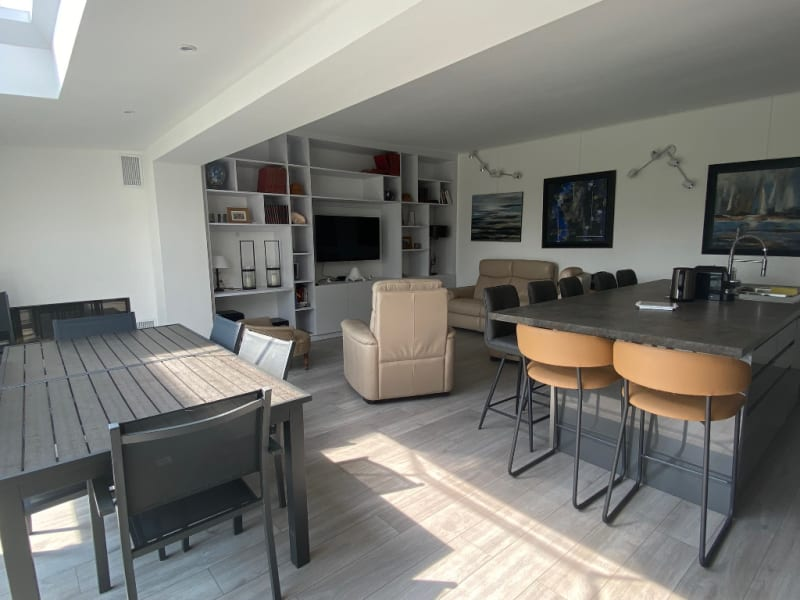 Vacation rental house / villa Cucq 870€ - Picture 2