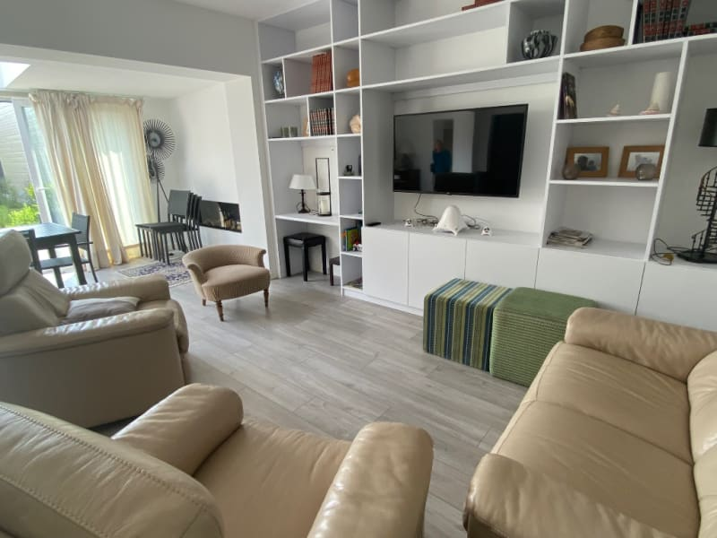Vacation rental house / villa Cucq 870€ - Picture 3