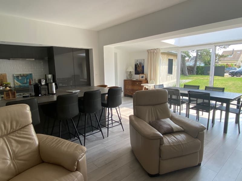 Vacation rental house / villa Cucq 870€ - Picture 4