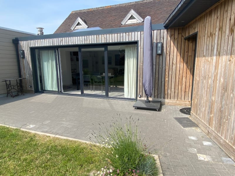 Vacation rental house / villa Cucq 870€ - Picture 12