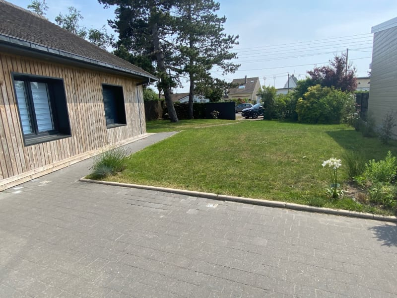 Vacation rental house / villa Cucq 870€ - Picture 13