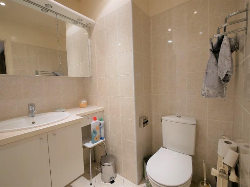 Sale apartment Saint cloud 780000€ - Picture 10